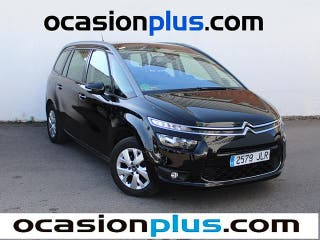 Citroen Grand C4 Picasso PureTech 130 SANDS 6v Feel 96 kW (130 CV)