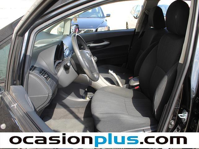 Toyota Auris 1.6 VVT-I Dual Sol 91 kW (124 CV)