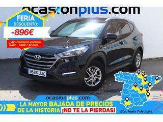 Hyundai Tucson 1.6 GDi BlueDrive Essence 4x2 96kW (131CV)