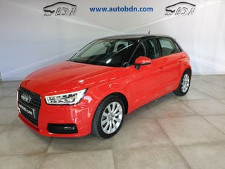 Audi a1 Sportback 1.6 TDI Attraction 116CV