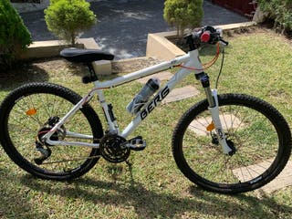 Berg Mountain Bike