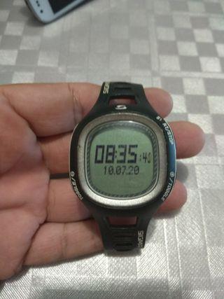 reloj deportivo sigma pulsómetro