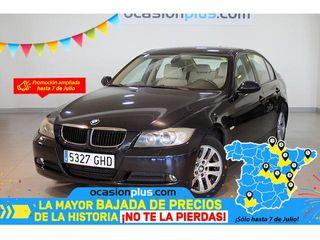 BMW Serie 3 320d 130 kW (177 CV)