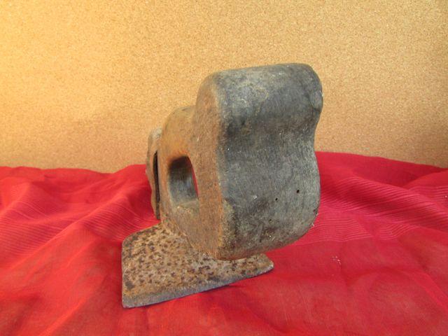 Azuela antigua ebanista