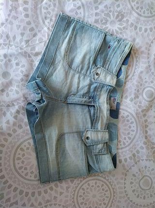 Pantalón mujer Tommy Hilfiger
