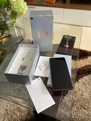 Xiaomi M10 5g,256gb