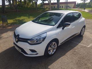 Renault Clio Muy Nuevo año 2017