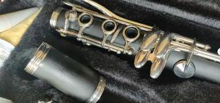 Clarinete Sullivan CL-804N17