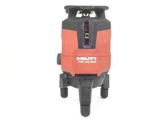 Nivel Laser Hilti Pm 40-Mg