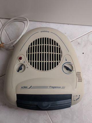 Calefactor / Heater