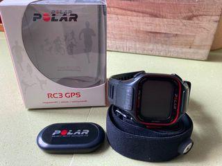 Reloj Polar RC3 GPS