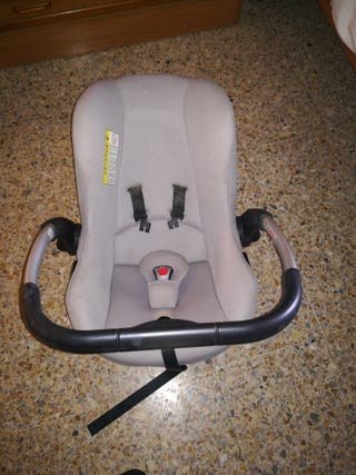 silla para bebé de 0_ 13 kg