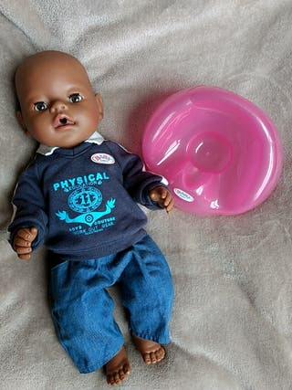 Muñeca Baby Born