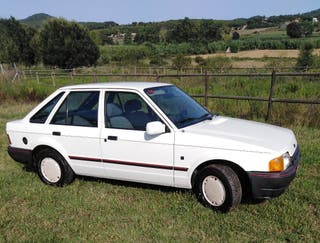 Ford Escort 1989