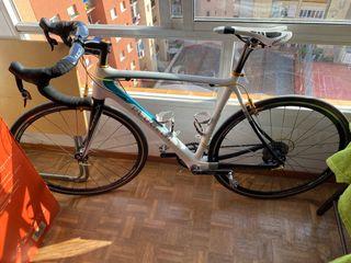 Bicicleta de carretera Peugeot