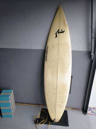 Tabla de Surf Rusty