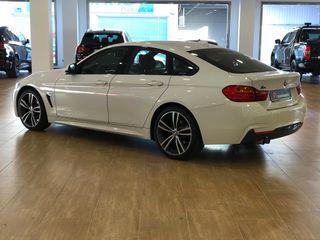 BMW Serie 4 2015