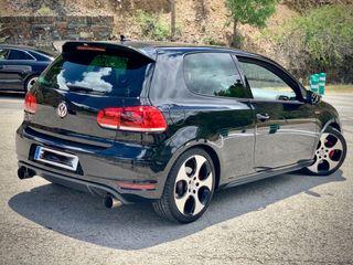 Volkswagen Golf GTI VI 6