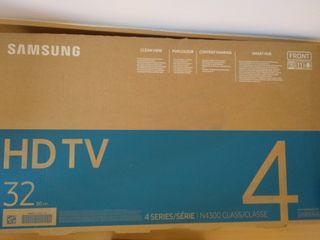 Smart TV Samsung 32 pulgadas