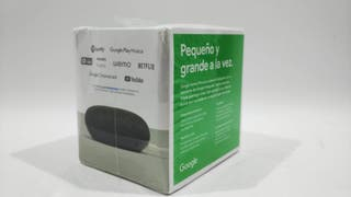 Altavoz Google Home Mini N 97277