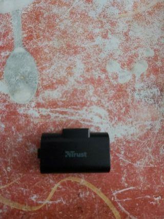 batería de mando Xbox One