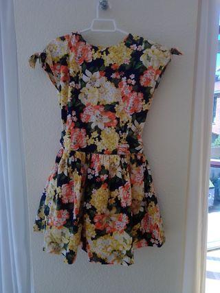 vestido de boutique talla 10/S