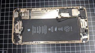 Chasis iPhone 6 Plus (Original)