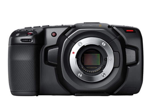 Blackmagic Design Pocket Cinema Camera 4K - Videoc