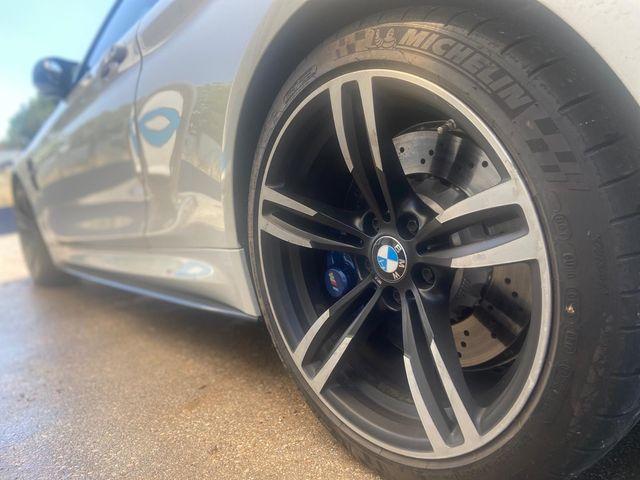 BMW Serie 4 2016