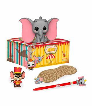 Funko pop Caja de luxe Dumbo