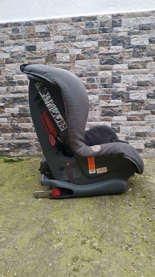 silla de coche para niñ@s