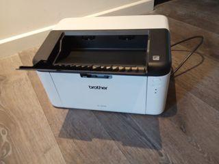 Brother LH 1210W, wi-fi, impresora láser monocromo