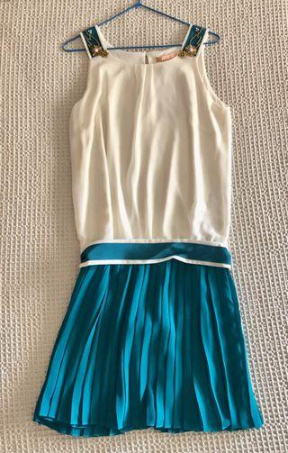 Vestido de fiesta nuevo - talla 38