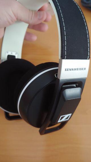 auriculares SENNHEISER URBANITE XL ANDROID