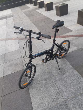 Bicicleta GIANT EXPRESSWAY 2