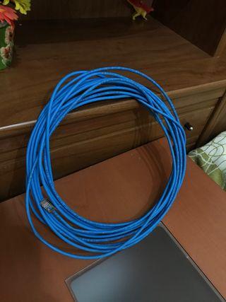 20 metros cable de red/ ethernet RJ45