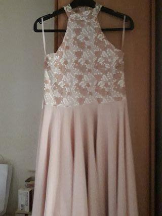 vestido de fiesta o para boda
