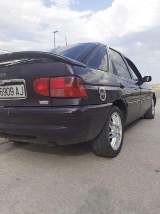 ford escort atlanta 1995