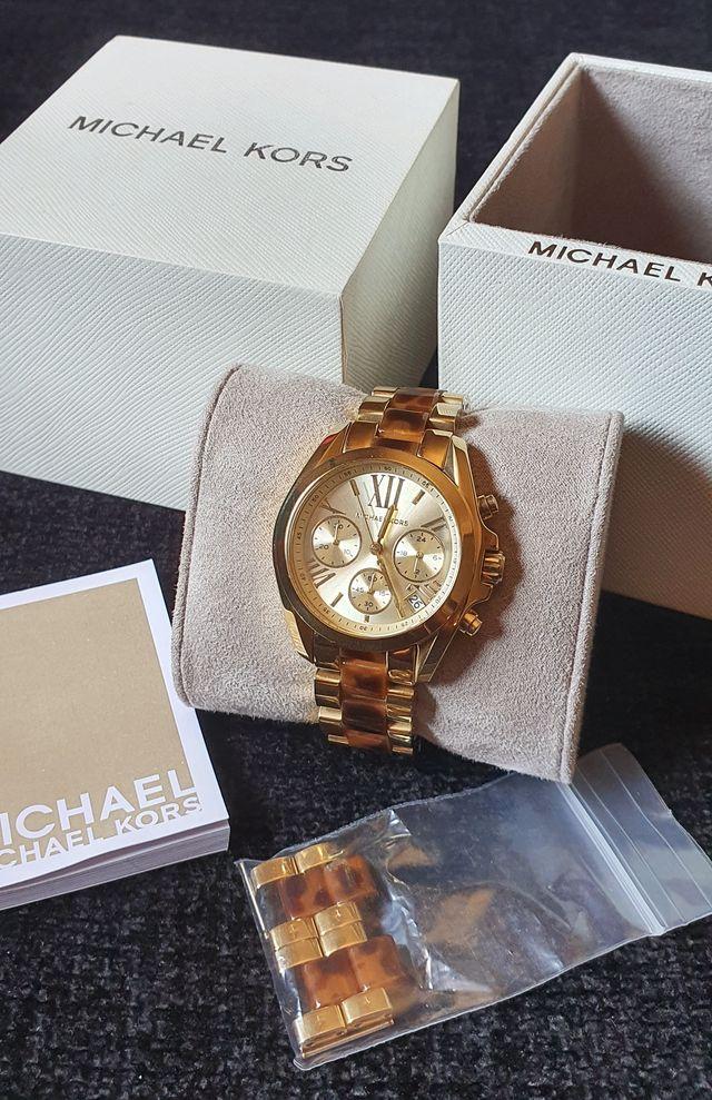 Reloj Mk6066 Mujer