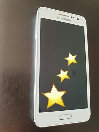 Móvil Samsung A 3 16 gigas