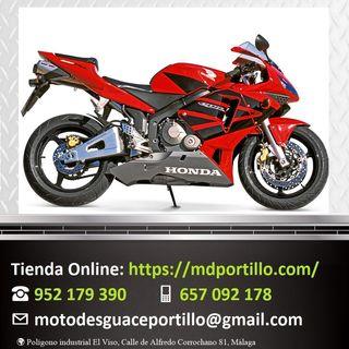 Piezas de Honda CBR 600 R 2003-2004