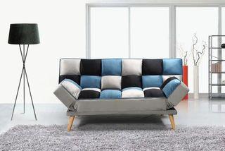 Precioso sofa de diseño moderno. Oferta del mes