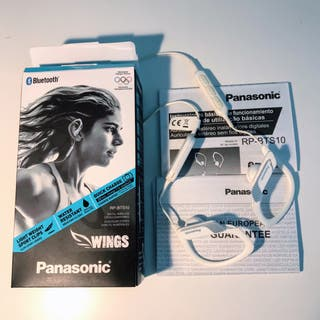 Auriculares sin cables Panasonic Wings