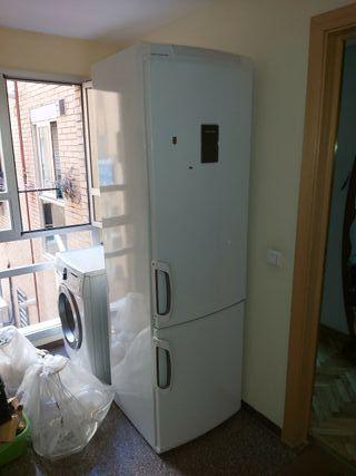 frigorífico y nevera electrolux