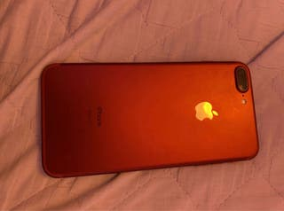 iPhone 7 Plus 128GB (Red)