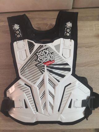 Peto motocross Rocksteady Prime