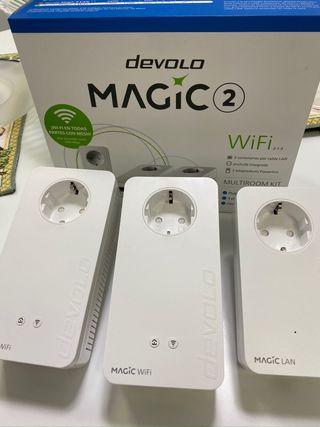 PLC Devolo Magic 2 Wifi