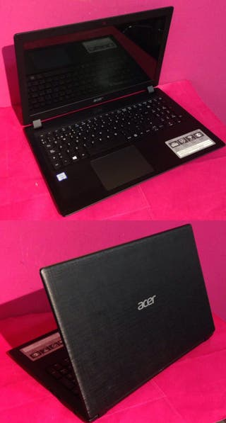 PORTATIL A13-51-39N7 i3 6006U/8GB RAM/240GB SSD