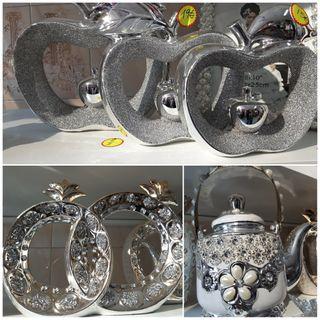 decoración cerámica de lujo