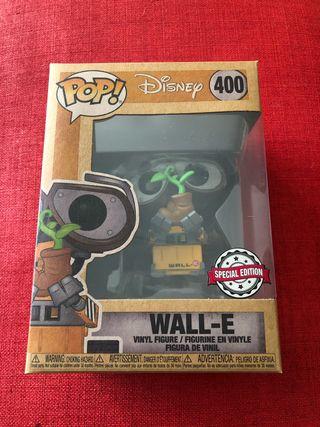 Funko Pop! Wall-E (Pixar, Disney)